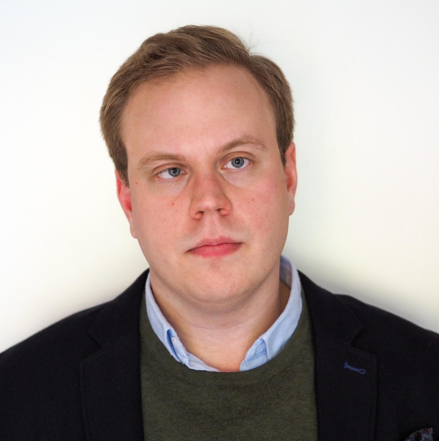 Isak Rutqvist